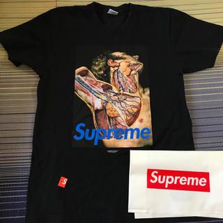 シュプリーム(Supreme)のsupreme undercover tee(Tシャツ/カットソー(半袖/袖なし))