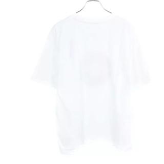 ジィヒステリックトリプルエックス(Thee Hysteric XXX)の19SS新品 ゴッドセレクショントリプルエックス ホワイトXL(Tシャツ/カットソー(半袖/袖なし))