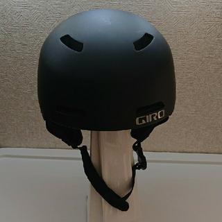GIRO - GIRO ヘルメット  matte black