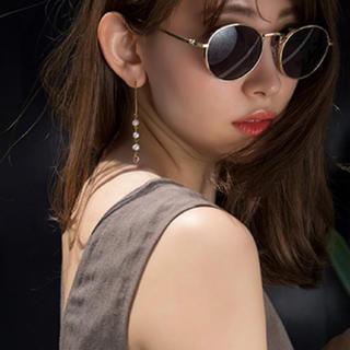 エーケービーフォーティーエイト(AKB48)の【最終値下げ】 Her lip to 小嶋陽菜さんのブランド サングラス(サングラス/メガネ)