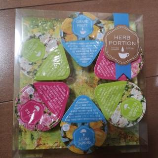 セイカツノキ(生活の木)の【新品未開封】ハーブポーション春夏アソート☆生活の木(茶)