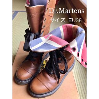 ドクターマーチン(Dr.Martens)のDr.Martins 12ホール ブーツ(ブーツ)