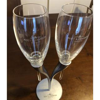 モエエシャンドン(MOËT & CHANDON)の値下げ❣️MOET&CHANDON グラス(アルコールグッズ)