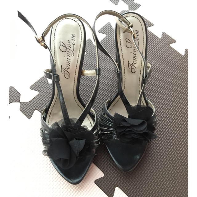 ミュール レディースの靴/シューズ(ミュール)の商品写真
