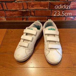 アディダス(adidas)の値下げ‼︎ adidas スニーカー 23.5cm(スニーカー)
