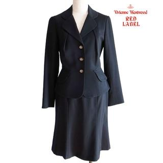 ヴィヴィアンウエストウッド(Vivienne Westwood)のVivienne Westwood RED LABEL セットアップスーツ(スーツ)
