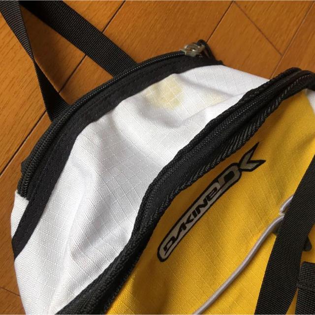 Dakine(ダカイン)のリュック バック DAKINE ダカイン パックバック メンズのバッグ(バッグパック/リュック)の商品写真