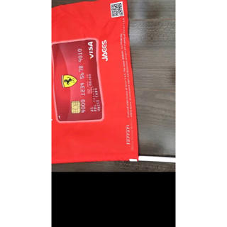 フェラーリ(Ferrari)のフェラーリ  フラグ  (その他)