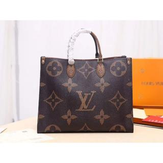 6d45bc786df9 ルイヴィトン(LOUIS VUITTON)の入手困難☆Louis Vuitton ルイヴィトン☆オンザゴー
