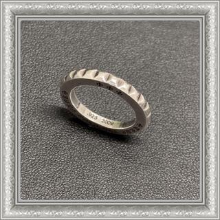 クロムハーツ(Chrome Hearts)のクロムハーツ トゥルーファッキンパンクリング TFP PNK シルバー 12号(リング(指輪))