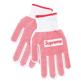 シュプリーム(Supreme)のSupreme  Grip Work Gloves(手袋)