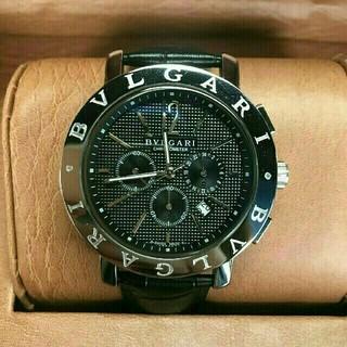 1921e3f1f3bb ブルガリ(BVLGARI)のBVLGARI ブルガリ 時計 メンズ ブルガリ 腕時計 42mm (腕時計(アナログ