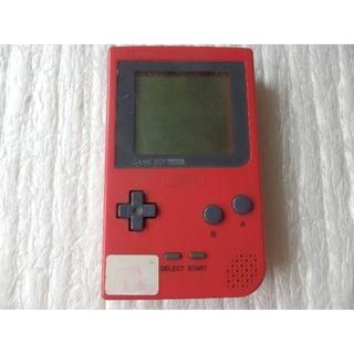 ゲームボーイ(ゲームボーイ)のぬこ様専用でボーイポケット ボンバーマンGB ジャンク品 (携帯用ゲームソフト)