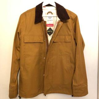 シュプリーム(Supreme)のSupreme Visvim Tradesman Jacket 3L(ステンカラーコート)