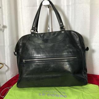 アッシュペーフランス(H.P.FRANCE)のジャックルコー リスボン ハンドバッグ 正規品(ハンドバッグ)