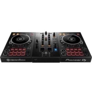 パイオニア(Pioneer)の美品!Pioneer DJ DDJ-400 本体+スピーカーなどセットで!(PCDJ)