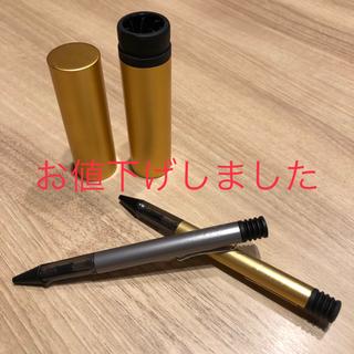 ラミー(LAMY)のLAMY アルスター ボールペン2本セット(ペン/マーカー)