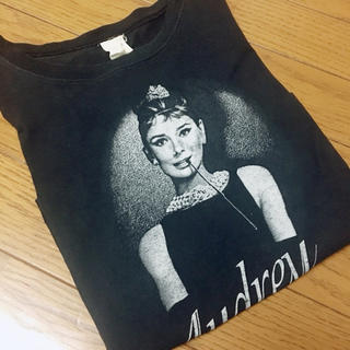 アメリヴィンテージ(Ameri VINTAGE)のvintage Tシャツ(Tシャツ(半袖/袖なし))