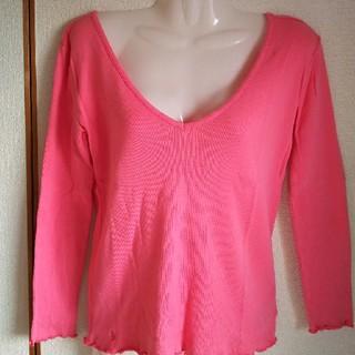 ラルフローレン(Ralph Lauren)のRalph Lauren(ラルフローレン)の長袖Tシャツ、ロングTシャツ(Tシャツ(長袖/七分))