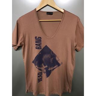 ラッドミュージシャン(LAD MUSICIAN)のLAD MUSICIAN サクセスロッカーTシャツ(Tシャツ/カットソー(半袖/袖なし))