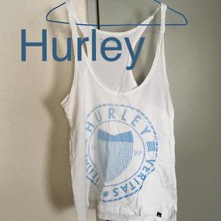 ハーレー(Hurley)のHURLEY タンクトップ(タンクトップ)