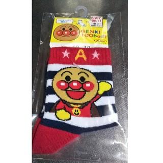 アンパンマン(アンパンマン)のアンパンマン靴下(靴下/タイツ)