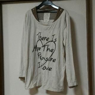 ty634様専用Tシャツ(Tシャツ(長袖/七分))