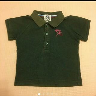アーノルドパーマー(Arnold Palmer)のアーノルドパーマー 緑 ポロシャツ(Tシャツ/カットソー)
