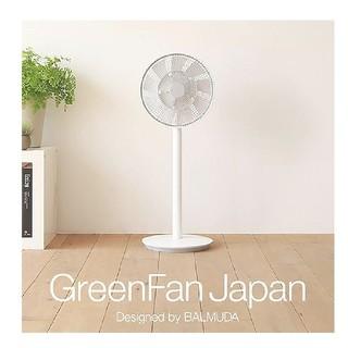 バルミューダ(BALMUDA)の最終売り切り☆バルミューダ扇風機egf-1400-wg新品(扇風機)
