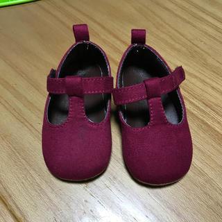 ニシマツヤ(西松屋)の12.0㌢ 靴(その他)