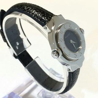 8c14d3f44f83 グッチ 黒 腕時計(レディース)(シルバー/銀色系)の通販 200点以上 ...