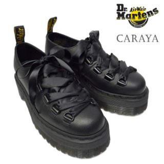 ドクターマーチン(Dr.Martens)のドクターマーチン CARAYA 5ホール カラヤ ★6/14に削除(ローファー/革靴)