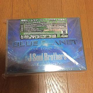 サンダイメジェイソウルブラザーズ(三代目 J Soul Brothers)の三代目JSB ライブDVD(ミュージック)