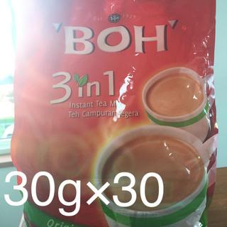 BOH - BOH TEA  ボーティー  3in1  20g×30包 ミルクティー