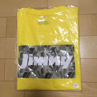 スズキ(スズキ)のスズキ ジムニー Tシャツ(Tシャツ/カットソー(半袖/袖なし))