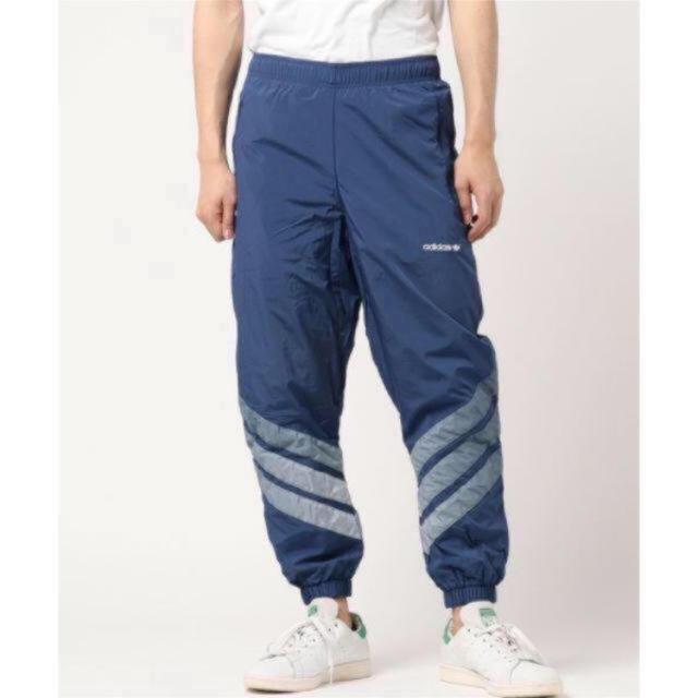 adidas(アディダス)のadidas オリジナルス NOVA STRIPES PANTS メンズのトップス(ジャージ)の商品写真