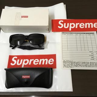 シュプリーム(Supreme)のSupreme 17SS Royce Sunglasses 新品未使用(サングラス/メガネ)