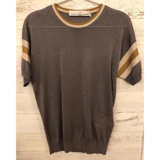 ゴールデングース(GOLDEN GOOSE)のGOLDEN GOOSE T-shirts(Tシャツ(半袖/袖なし))