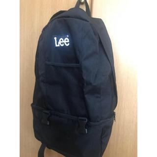 e2e0423cd8af リー リュック(レディース)の通販 400点以上 | Leeのレディースを買う ...