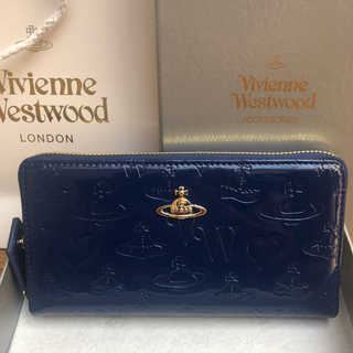 ヴィヴィアンウエストウッド(Vivienne Westwood)の【新品未使用!】ヴィヴィアンウエストウッド 財布(財布)
