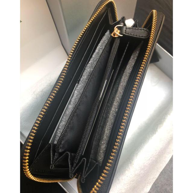 Vivienne Westwood(ヴィヴィアンウエストウッド)の【新品未使用!】最終値下げです!ヴィヴィアンウエストウッド 財布 レディースのファッション小物(財布)の商品写真