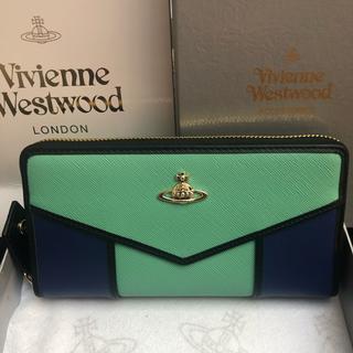 ヴィヴィアンウエストウッド(Vivienne Westwood)の【新品未使用!】最終値下げです!ヴィヴィアンウエストウッド 財布(財布)
