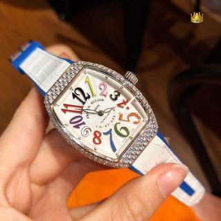 FRANCK MULLER - 腕時計 FRANCK MULLER フランクミュラー クォーツ 人気