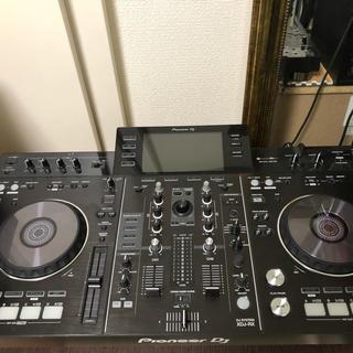 パイオニア(Pioneer)のXDJ-RX 中古美品 2015年製 ケース付き(DJコントローラー)