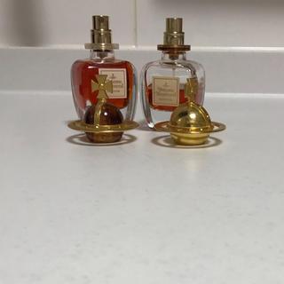 ヴィヴィアンウエストウッド(Vivienne Westwood)のブドワール オードパルファム 30ml セット(香水(女性用))