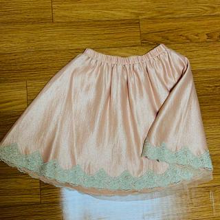 マーキュリーデュオ(MERCURYDUO)のミニスカート♡(ミニスカート)