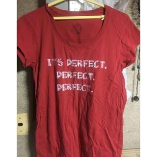「M」Tシャツ ⑧