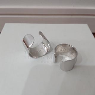 マルタンマルジェラ(Maison Martin Margiela)の新品 Maison Margiela リング(リング(指輪))