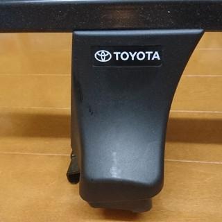トヨタ(トヨタ)のトヨタ純正マルチシステムラックRV(車種別パーツ)