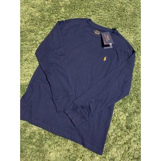 ラルフローレン(Ralph Lauren)の【新品未使用タグ付き!】ラルフローレン  長袖 Tシャツ(Tシャツ(長袖/七分))